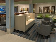 Holiday Inn Express & Suites Houston NW - Cypress Grand Pky in Sealy, Texas
