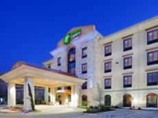Holiday Inn Express & Suites Dallas Central Market Center in Dallas, Texas