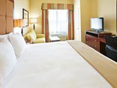 Holiday Inn Express & Suites Dallas East - Fair Park in Dallas, Texas