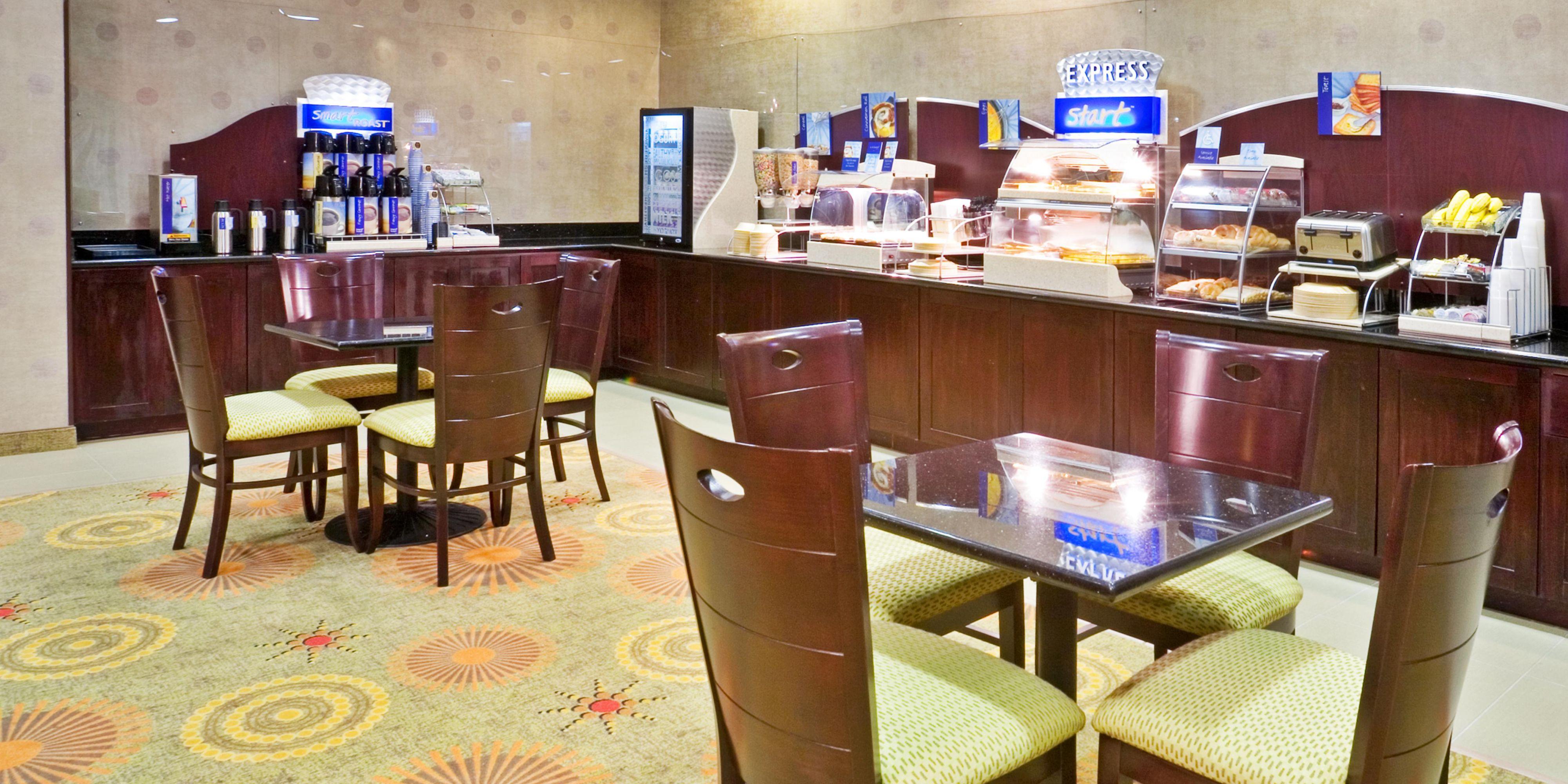 holiday inn express suites dallas east fair park hotel by ihg