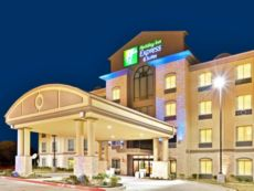 Holiday Inn Express & Suites Dallas East - Fair Park in Terrell, Texas