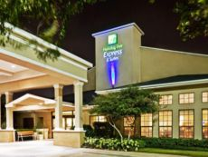 Holiday Inn Express & Suites Dallas/Stemmons Fwy(I-35 E) in Duncanville, Texas