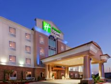 Holiday Inn Express & Suites Dallas W - I-30 Cockrell Hill in Waxahachie, Texas