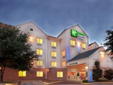 Holiday Inn Express & Suites Dallas Park Central Northeast in Mckinney, Texas