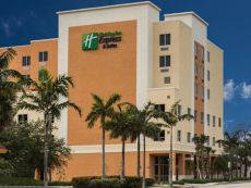 Holiday Inn Express & Suites Fort Lauderdale Airport South in Miami, Florida