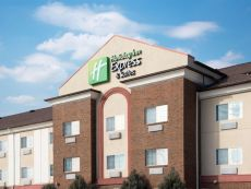 Holiday Inn Express & Suites Danville in Danville, Illinois