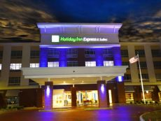 Holiday Inn Express & Suites Danville in Nicholasville, Kentucky