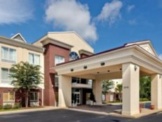 Holiday Inn Express & Suites Daphne-Spanish Fort Area in Fairhope, Alabama