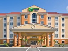 Holiday Inn Express & Suites Orlando South-Davenport in Lakeland, Florida
