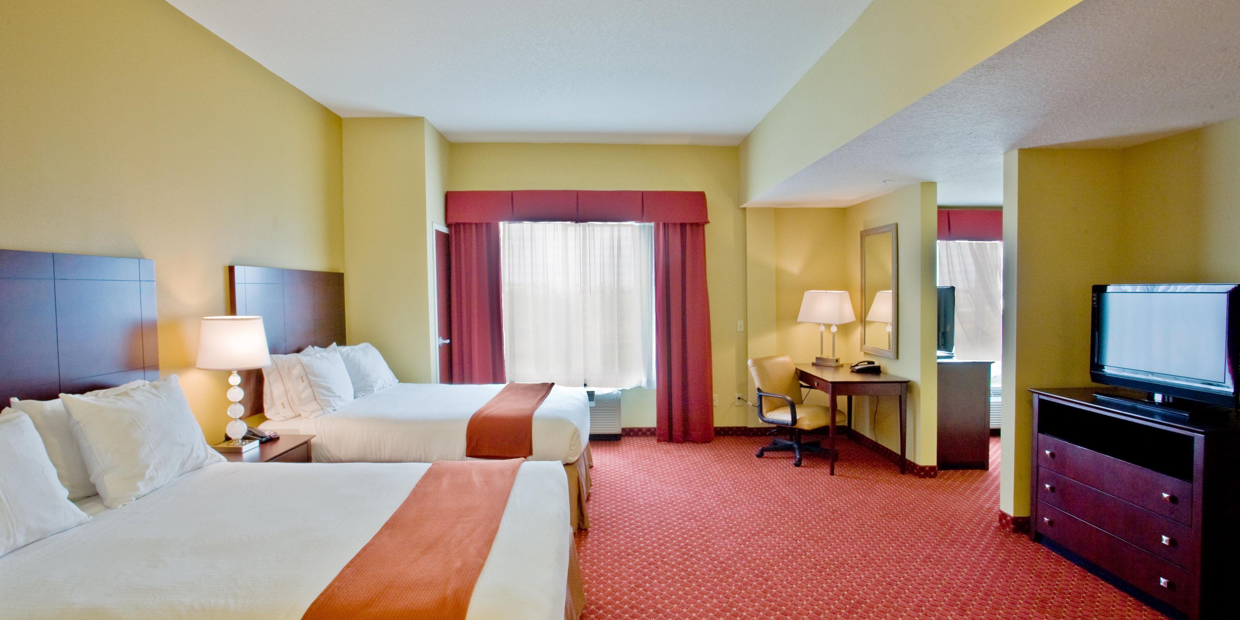 orlando hotel holiday inn express suites orlando south davenport
