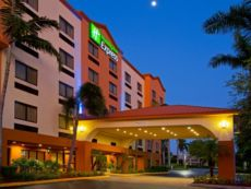 Holiday Inn Express & Suites Fort Lauderdale Airport West in Boca Raton, Florida