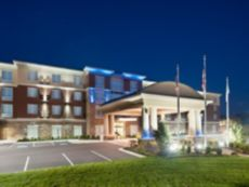 Holiday Inn Express & Suites Dayton South - I-675 in Wilmington, Ohio