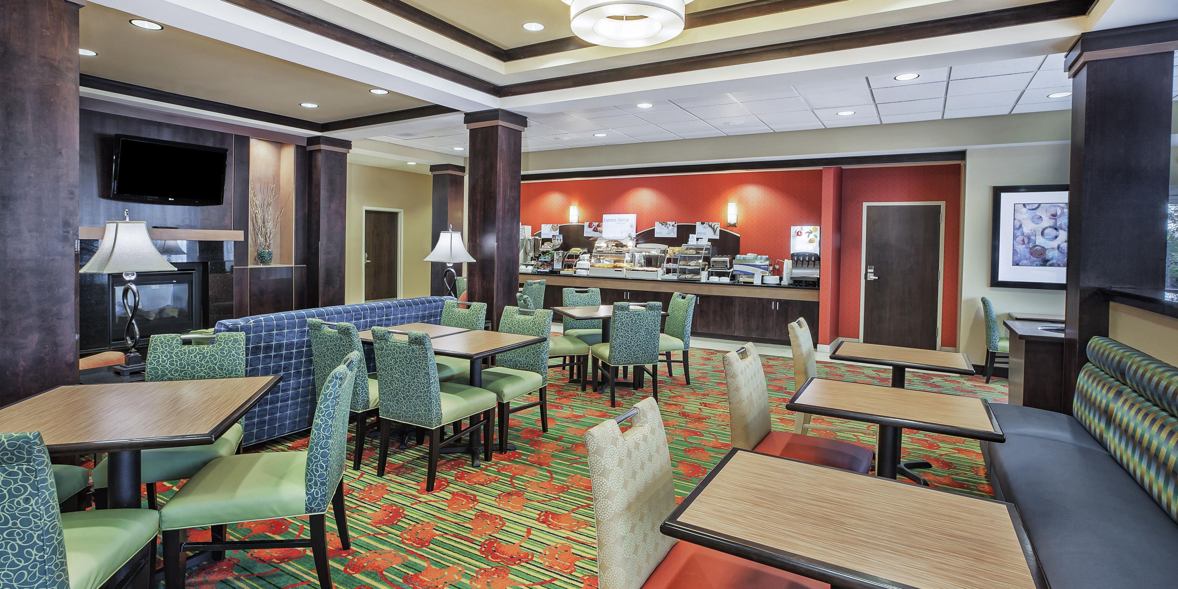 Holiday Inn Express & Suites Dayton South - I-675 IHG Hotel