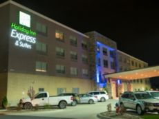 Holiday Inn Express & Suites Dayton SW - University Area