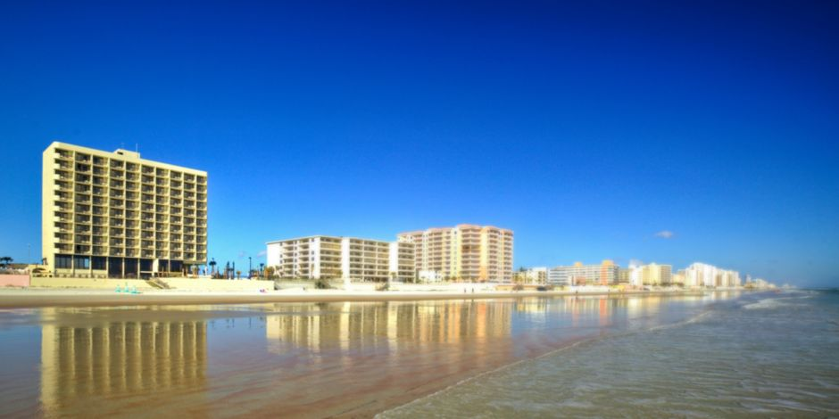 Holiday Inn Express Suites Oceanfront Daytona Bch Ss
