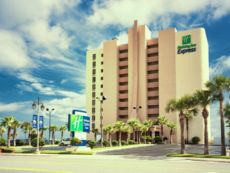 Holiday Inn Express & Suites Oceanfront Daytona Bch Shores in Daytona Beach, Florida