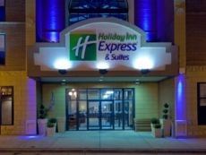 Holiday Inn Express & Suites Deadwood-Gold Dust Casino in Spearfish, South Dakota