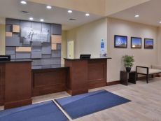 Holiday Inn Express & Suites Dearborn SW - Detroit Area in Belleville, Michigan