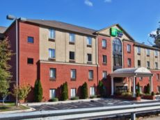 Holiday Inn Express & Suites Atlanta-Emory University Area in Mcdonough, Georgia