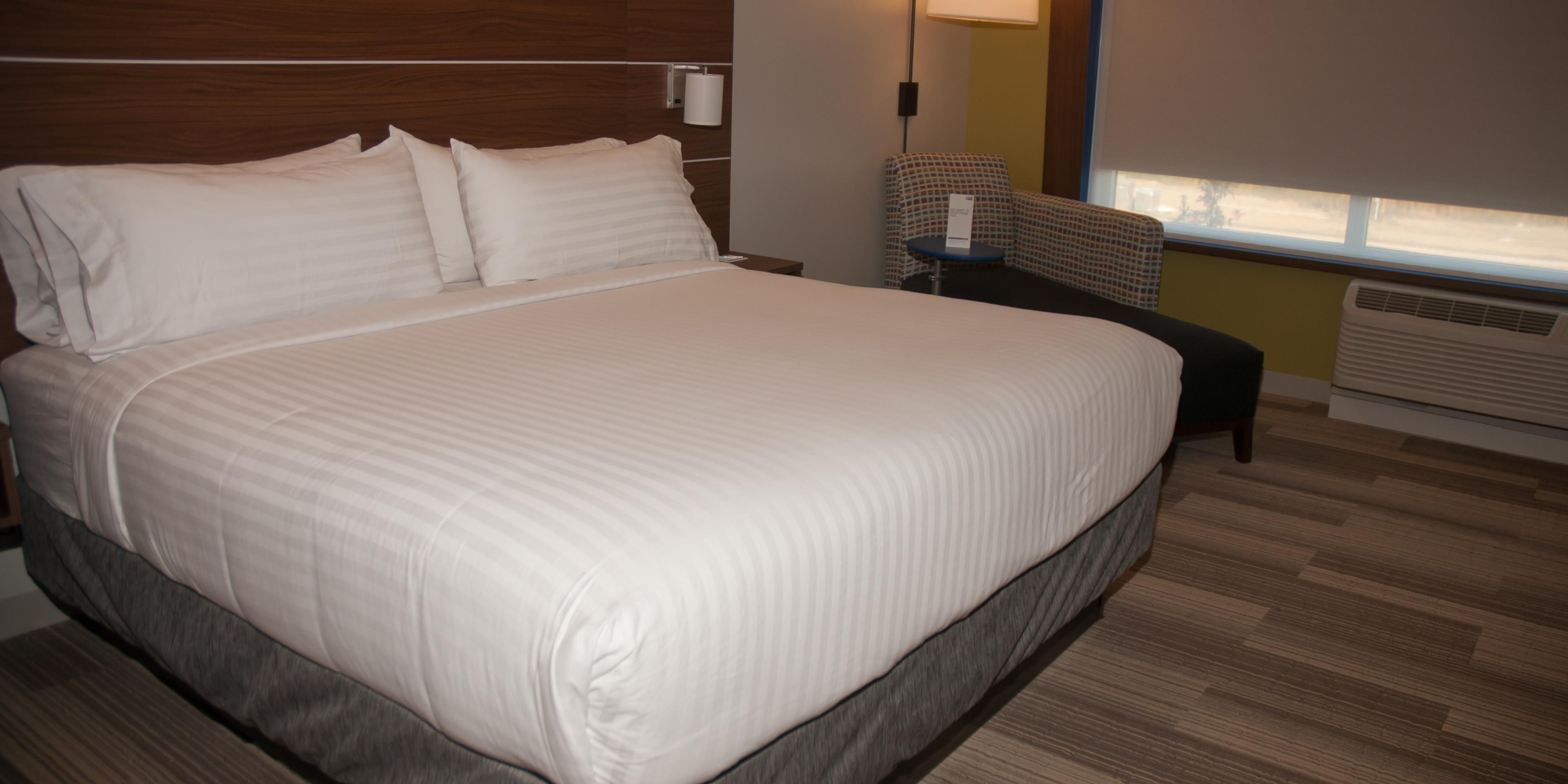 Holiday Inn Express & Suites Decatur Hotel by IHG