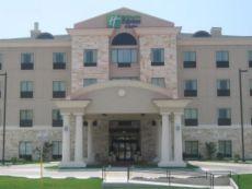 Holiday Inn Express & Suites Del Rio in Del Rio, Texas