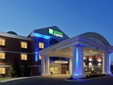 Holiday Inn Express & Suites Salisbury - Delmar in Seaford, Delaware