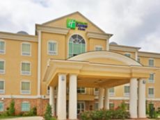 Holiday Inn Express & Suites Denison North-Lake Texoma in Denison, Texas