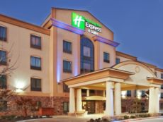 Holiday Inn Express & Suites Denton-Unt-Twu in Fort Worth, Texas
