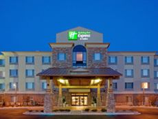 Holiday Inn Express & Suites Denver Airport in Brighton, Colorado