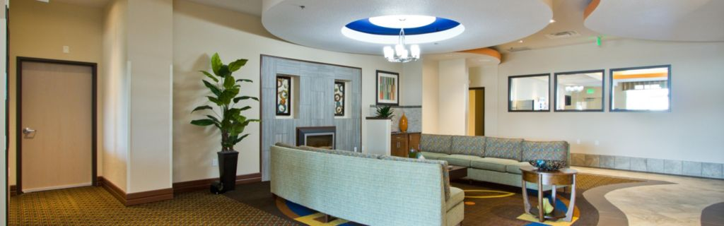 Holiday Inn Express Suites Denver East Aurora Airport