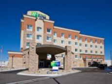 Holiday Inn Express & Suites Denver East-Peoria Street in Wheat Ridge, Colorado