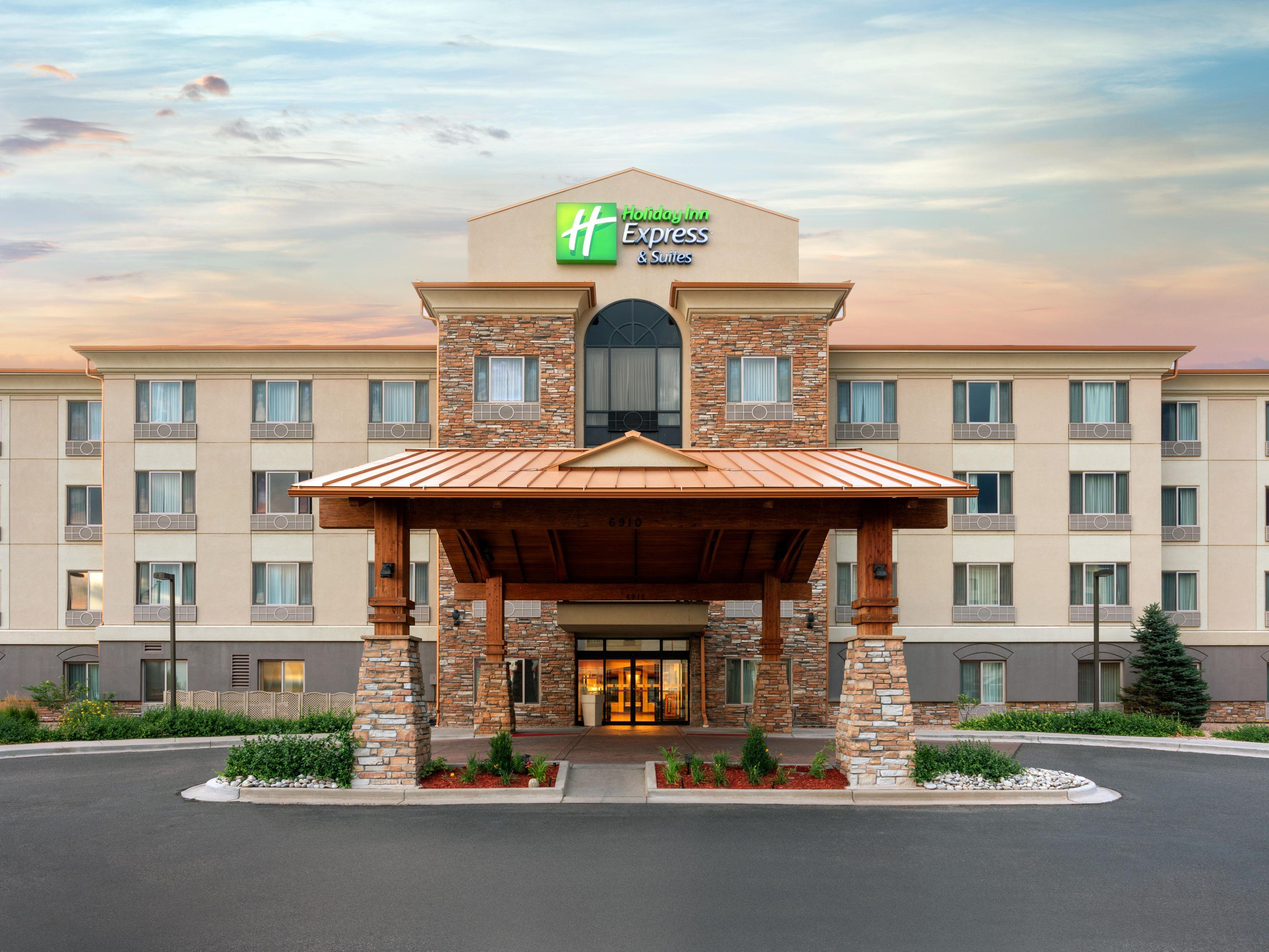 Find Denver Hotels Top 36 Hotels In Denver Co By Ihg