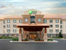 Holiday Inn Express & Suites 丹佛机场