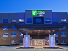Holiday Inn Express & Suites Des Moines Downtown in Altoona, Iowa