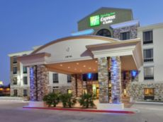 Holiday Inn Express & Suites Dallas South - Desoto in Ennis, Texas