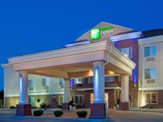 Holiday Inn Express & Suites Dickinson in Dickinson, North Dakota