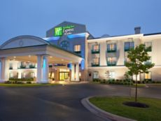 Holiday Inn Express & Suites Dieppe Airport in Moncton, New Brunswick