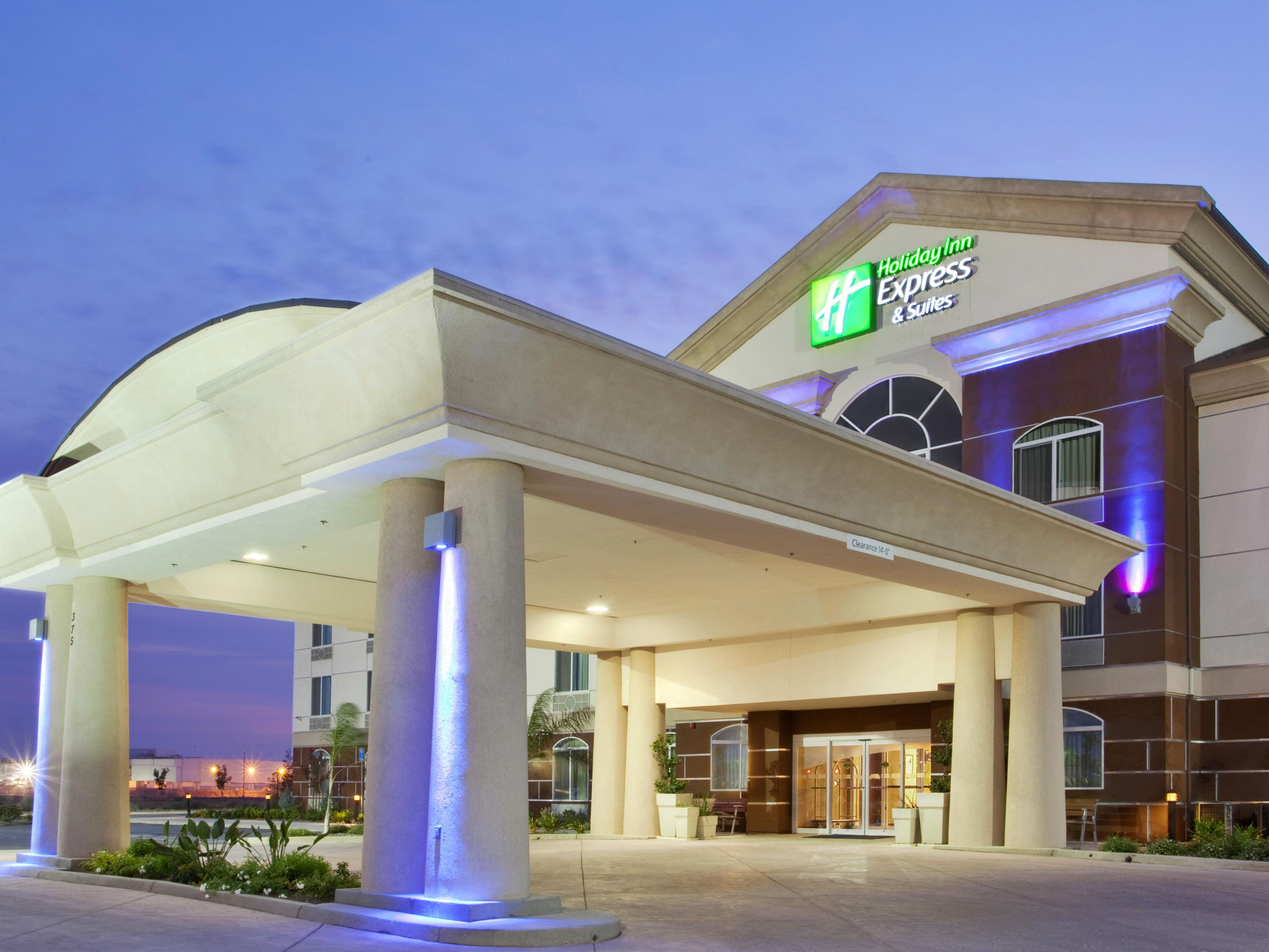 Visalia Hotels Downtown
