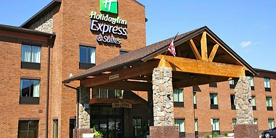Holiday Inn Express & Suites Donegal Hotel by IHG