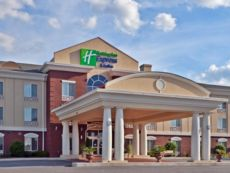 Holiday Inn Express & Suites Dothan North in Dothan, Alabama