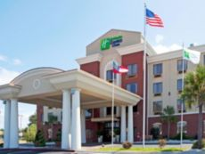 Holiday Inn Express & Suites Douglas in Douglas, Georgia