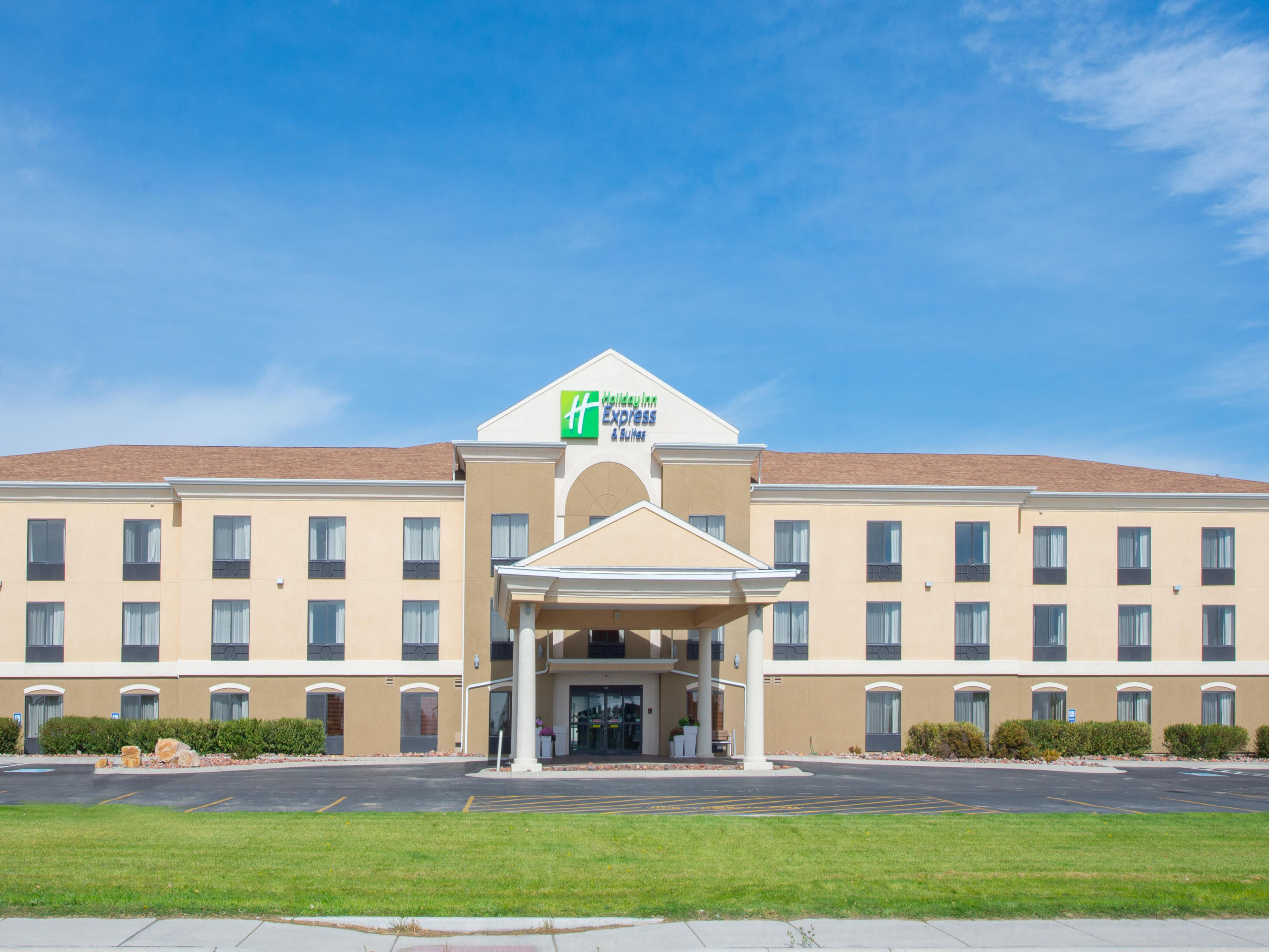 Holiday Inn Express & Suites Douglas