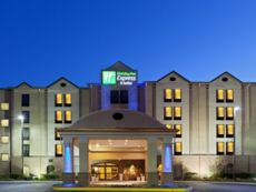 Holiday Inn Express & Suites Dover in Harrington, Delaware