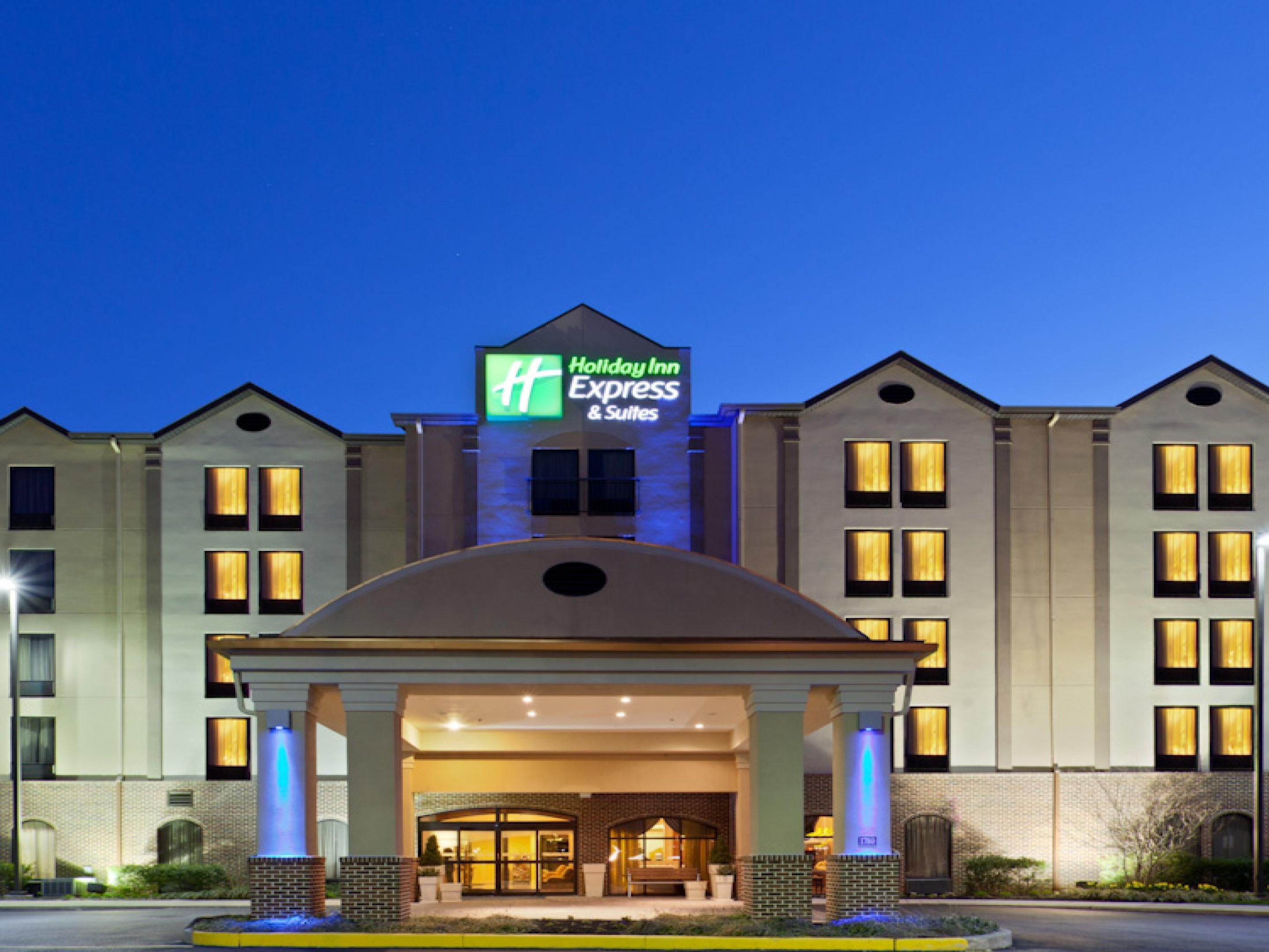 Holiday Inn Express Suites Dover Hotel By Ihg