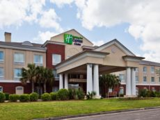 Holiday Inn Express & Suites Dublin in Dublin, Georgia