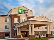 Holiday Inn Express & Suites Dubuque-West in Dubuque, Iowa