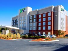 Holiday Inn Express & Suites Duluth- Mall Area in Suwanee, Georgia