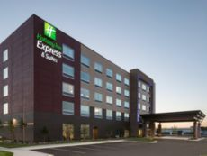 Holiday Inn Express & Suites Duluth North - Miller Hill in Superior, Wisconsin