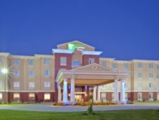 Holiday Inn Express & Suites Dumas in Dumas, Texas
