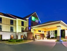 Holiday Inn Express & Suites Greenville-Spartanburg(Duncan) in Spartanburg, South Carolina